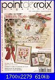 Point De Croix Magazine 10 - Joyeux Noel *-revue-pcm1-jpg