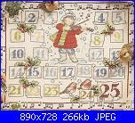 Point De Croix Magazine 10 - Joyeux Noel *-revue-pcm1-6-jpg