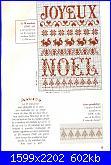 Point De Croix Magazine 10 - Joyeux Noel *-revue-pcm1-31-jpg