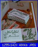 Mango Pratique - Petits Cadeaux Brodés *-82-jpg