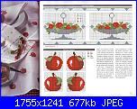 Delizia punto croce 7 - Raffinato monocolore *-img515-jpg