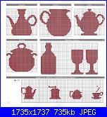 Delizia punto croce 7 - Raffinato monocolore *-img521-jpg