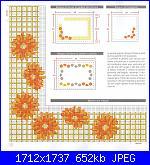 Delizia punto croce 7 - Raffinato monocolore *-img523-jpg
