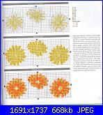 Delizia punto croce 7 - Raffinato monocolore *-img524-jpg