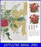 Delizia punto croce 7 - Raffinato monocolore *-img528-jpg