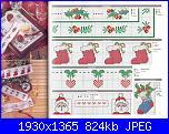 Delizia punto croce 10 - Tempo di Natale*-img594-jpg