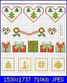 Delizia punto croce 10 - Tempo di Natale*-img595-jpg