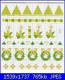 Delizia punto croce 10 - Tempo di Natale*-img596-jpg