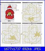 Delizia punto croce 10 - Tempo di Natale*-img597-jpg