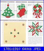 Delizia punto croce 10 - Tempo di Natale*-img606-jpg