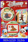 """commenti a """"disney a punto croce speciale baby""""-img648-jpg"""