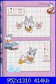 Disney a punto croce - Speciale baby 2009 *-pagina-7-jpg