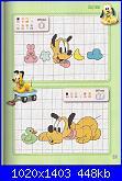 Disney a punto croce - Speciale baby 2009 *-pagina-13-jpg