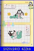 Disney a punto croce - Speciale baby 2009 *-pagina-17-jpg