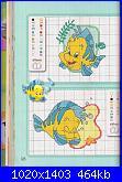 Disney a punto croce - Speciale baby 2009 *-pagina-26-jpg