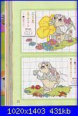 Disney a punto croce - Speciale baby 2009 *-pagina-44-jpg