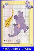 Disney a punto croce - Speciale baby 2009 *-pagina-49-jpg