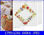 Delizia punto croce 14 - Bouquet e ghirlande *-img676-jpg