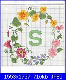 Delizia punto croce 14 - Bouquet e ghirlande *-img678-jpg