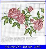 Delizia punto croce 14 - Bouquet e ghirlande *-img680-jpg