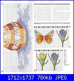 Delizia punto croce 14 - Bouquet e ghirlande *-img681-jpg