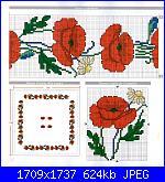Delizia punto croce 14 - Bouquet e ghirlande *-img684-jpg
