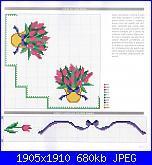 Delizia punto croce 14 - Bouquet e ghirlande *-img685-jpg