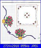 Delizia punto croce 14 - Bouquet e ghirlande *-img686-jpg