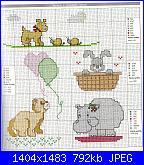 Delizia punto croce 16 - Il mondo dei piccoli *-img012-jpg