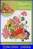 Cose per Creare n. 4 - Fiori e Frutta *-pag-5-jpg