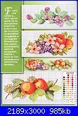 Cose per Creare n. 4 - Fiori e Frutta *-pag-8-jpg