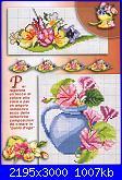 Cose per Creare n. 4 - Fiori e Frutta *-pag-11-jpg