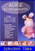 Cose per Creare n. 5 - Corredino e Bimbi *-pag-20-jpg