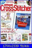 estratto cross stitcher july 2008-issue-201-00-jpg