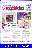 estratto cross stitcher july 2008-issue-201-02-jpg