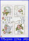 Création Point de Croix N°1 - mar-apr 2010 *-174336-b1004-29454277-jpg