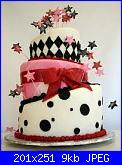Buon Compleanno Snoopy!-torta-jpg