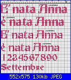 Gli schemi di Lidiatara1-%E8-nata-anna_bckingham-100pts-jpg