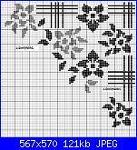 Gli schemi di Lidiatara1-schema-fiorellini2-jpg