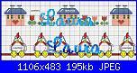 Gli schemi di Lidiatara1-esempio-bordo-casette-e-galline_laura-jpg