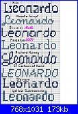 Gli schemi di Malù-leonardo-2-jpg
