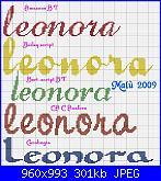 Gli schemi di Malù-leonora-2-jpg