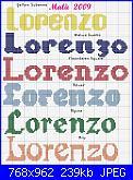 Gli schemi di Malù-lorenzo-2-jpg