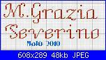 Gli schemi di Malù-m-grazia-severino-semi-scritto-jpg