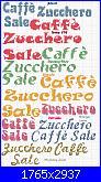 Gli schemi di Dolce-zucchero-caff%E8-sale-jpg