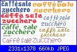 Gli schemi di Dolce-caffe-sale-zucchero-jpg