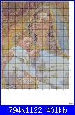 schemi di miki67-madonna-col-bimbo-jpg