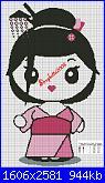 Gli schemi di Streghetta2008-geisha-schema-colori-jpg