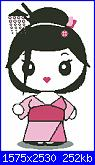 Gli schemi di Streghetta2008-geisha-jpg