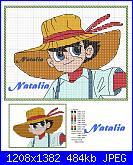 Gli schemi di Natalia...-sampei-schema-jpg